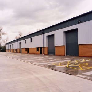 Castle Business Park, Loughborough