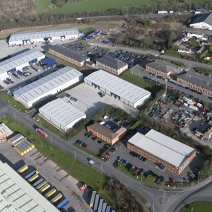 Forest Business Park, Bardon