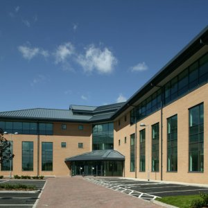 Solihull Business Park, Birmingham