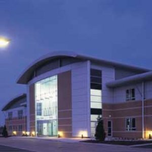 Pegasus Business Park, Castle Donington