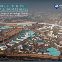 Prime Development Plots for Sale - Gateway Glasgow