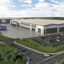 M&G Real Estate to fund 480,800 sq ft of Logistics Development at Optimus Point
