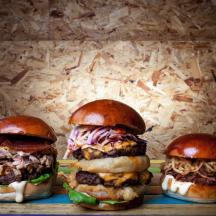 Burger chain to open in Hinckley