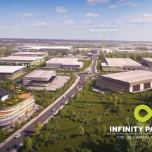 Infinity Park Derby Offically Launched!