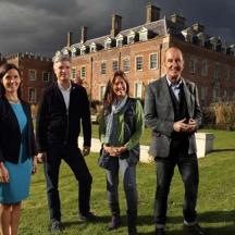 Wilson Bowden's Riverside Chambers to feature on Channel 4