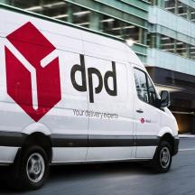 DPD given green light for Optimus Point