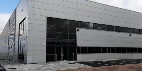 Textile supplier takes 40,000 sq ft at Kingsway