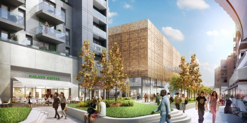 Cineworld coming to Hounslow High Street Quarter