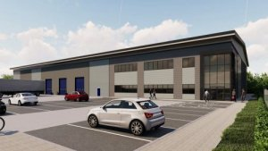 Wilson Bowden exchanges deal with Urban Logistics for £23M Spec Development Deal