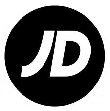 Image: Jd Sports Logo